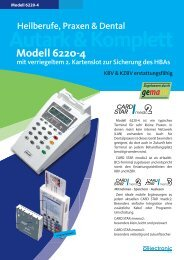 Autark & Komplett Modell 6220-4