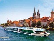 Medieval city of Regensburg - AMA Waterways