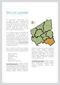 Wegwijs op het bedrijventerrein! - Leiedal - Page 4