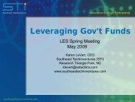 4-E - Licensing Executives Society USA and Canada