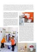 Mehr Selbstständigkeit durch kindgerechte Sanitärausstattung - Seite 2