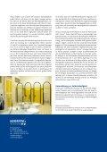 Mehr Selbstständigkeit durch kindgerechte Sanitärausstattung - Seite 4
