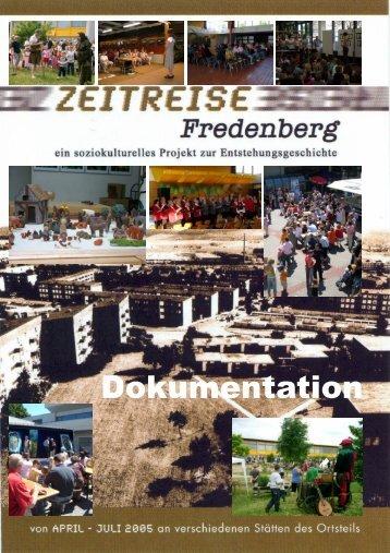 Dokumentation - Fredenberg