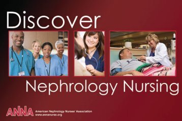 Download - American Nephrology Nurses Association