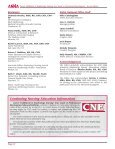 Career Fulfillment in Nephrology Nursing: Your Guide to - American ... - Page 5