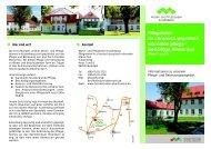 Pflegeheim - Kommunalunternehmen Kliniken und Heime des ...