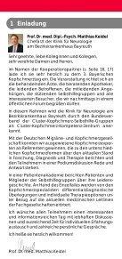 PDF 0,3 MB - Deutsche Migräne - Seite 2