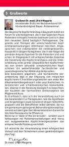 PDF 0,3 MB - Deutsche Migräne - Seite 6