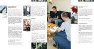 hausordnung der adaption - Kommunalunternehmen Kliniken und ...