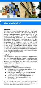 adaption - Kommunalunternehmen Kliniken und Heime des Bezirks ... - Seite 2