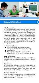 adaption - Kommunalunternehmen Kliniken und Heime des Bezirks ... - Seite 7