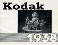 Kodak - Brownie Camera