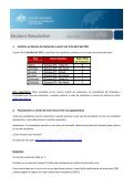 Student Newsletter - Grupo Gales - Page 2