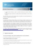 Student Newsletter - Grupo Gales - Page 6