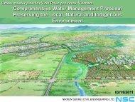 VinhYen - International Water Week 2013
