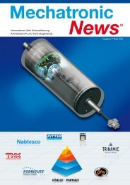 Mechatronik-News-Ausgabe-2-März-2008 - Köhler + Partner