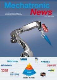 Mechatronik-News-Ausgabe-1-Februar-2008 - Köhler + Partner