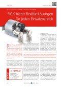 Mechatronic-News-Ausgabe-6-April-2013 - Köhler + Partner - Seite 6