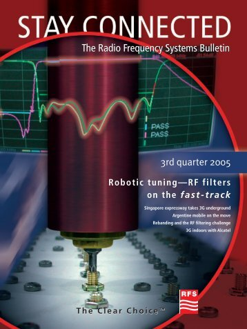 download - Radio Frequency Systems