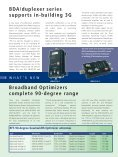 The Radio Frequency Systems Bulletin - Page 4