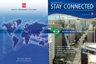 Brazilian wireless: On the road to success - Radio Frequency Systems