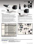 BXFM-A - Olympus - Page 2