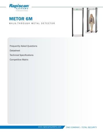 Metor Magazines
