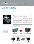 aisa systems - Spectral Cameras - Page 2