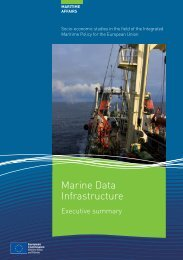 Marine Data Infrastructure - European Commission - Europa