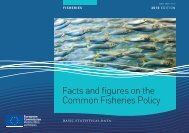 Facts and figures on the Common Fisheries Policy - EU Bookshop ...