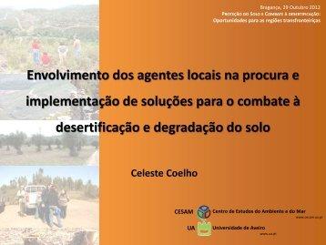 Comunicação Celeste Coelho