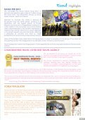 Exploring Galapagos Islands Soul-Searching in Seoul - Chan Brothers - Page 5