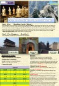 Itinerary - Chan Brothers - Page 2