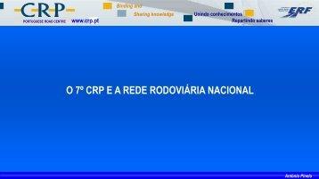 (Microsoft PowerPoint - AP -APRESENTA\307\303O 7\272 CRP)