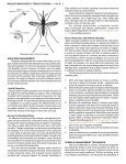 Mosquito Management by Trained Personnel - Purdue Extension ... - Page 2