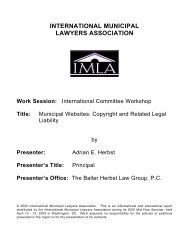 Adrian Herbst, IMLA, Washington, DC, April 11, 2005 - The Baller ...