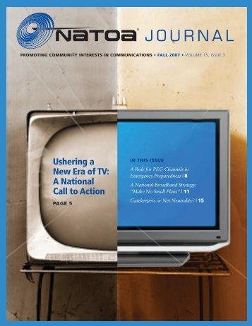 CALEA Mandate Affects Broadband Providers Nationwide