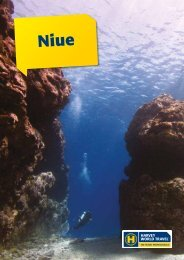 Niue - Harvey World Travel