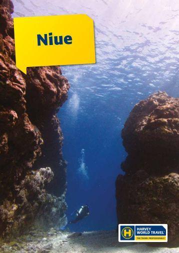 Niue - Harvey World Travel