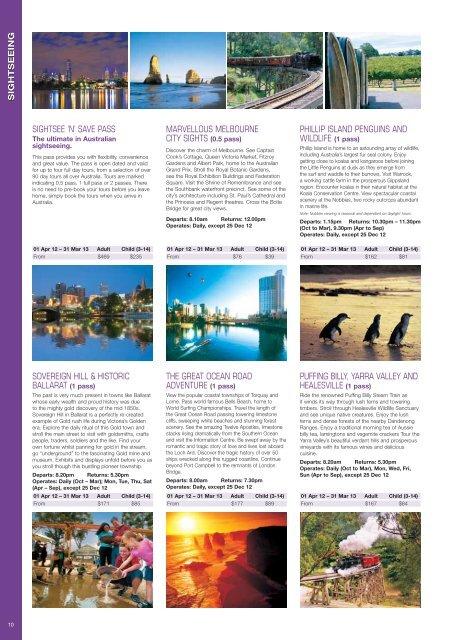 Why Book A Go Holiday? - Harvey World Travel