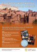 Spain - Harvey World Travel - Page 7