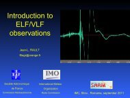 Introduction to ELF-VLF observations.pdf - International Meteor ...