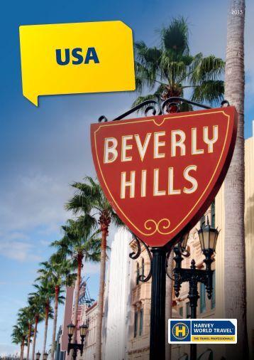 MUST SEE & DO - Harvey World Travel