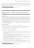 The current issue - International Meteor Organization - Page 6