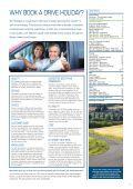 Drive UK & Europe - Harvey World Travel - Page 3