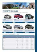 Drive UK & Europe - Harvey World Travel - Page 5