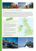 Drive UK & Europe - Harvey World Travel - Page 6