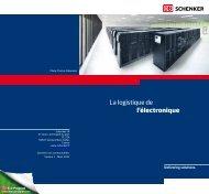 Electronique - Schenker