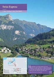 Swiss Express - Star Tours