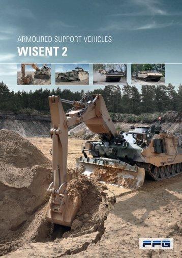 WISENT 2 - FFG
